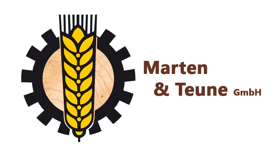 Agrar- und Forstservice Marten & Teune